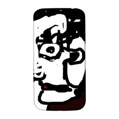 Old man Samsung Galaxy S4 I9500/I9505  Hardshell Back Case