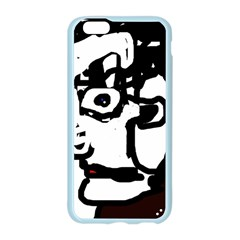 Old man Apple Seamless iPhone 6/6S Case (Color)
