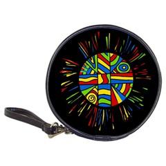 Colorful bang Classic 20-CD Wallets