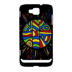 Colorful bang Samsung Ativ S i8750 Hardshell Case
