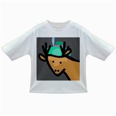 Deer Infant/Toddler T-Shirts