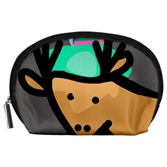 Deer Accessory Pouches (Large)