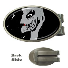 Horror Money Clips (Oval)