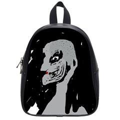Horror School Bags (Small)