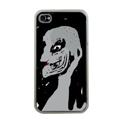 Horror Apple iPhone 4 Case (Clear)
