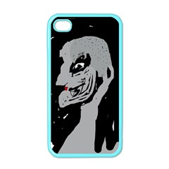 Horror Apple iPhone 4 Case (Color)