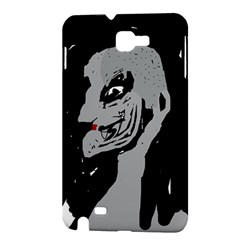 Horror Samsung Galaxy Note 1 Hardshell Case