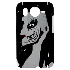 Horror HTC Desire HD Hardshell Case