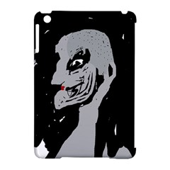 Horror Apple iPad Mini Hardshell Case (Compatible with Smart Cover)