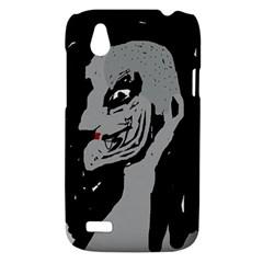 Horror HTC Desire V (T328W) Hardshell Case