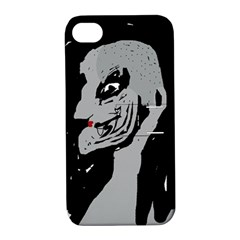Horror Apple iPhone 4/4S Hardshell Case with Stand