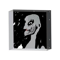 Horror 4 x 4  Acrylic Photo Blocks