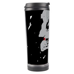 Horror Travel Tumbler