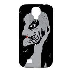 Horror Samsung Galaxy S4 Classic Hardshell Case (PC+Silicone)