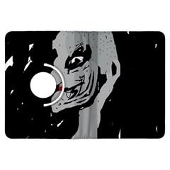 Horror Kindle Fire HDX Flip 360 Case