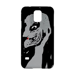 Horror Samsung Galaxy S5 Hardshell Case