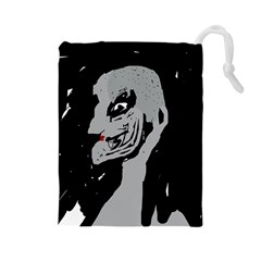 Horror Drawstring Pouches (Large)