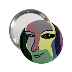 Lady 2.25  Handbag Mirrors