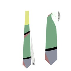 Lady Neckties (One Side)
