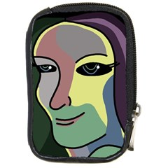 Lady Compact Camera Cases