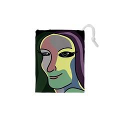 Lady Drawstring Pouches (XS)
