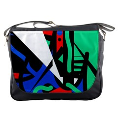 Find me Messenger Bags