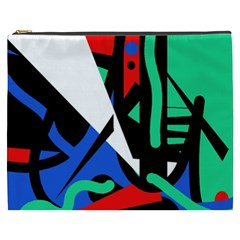 Find me Cosmetic Bag (XXXL)