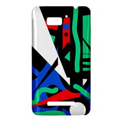 Find me HTC One SU T528W Hardshell Case