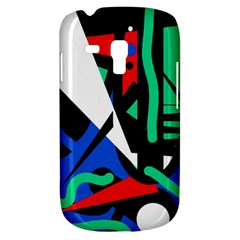 Find me Samsung Galaxy S3 MINI I8190 Hardshell Case