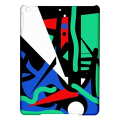 Find me iPad Air Hardshell Cases