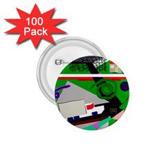 Trip 1.75  Buttons (100 pack)