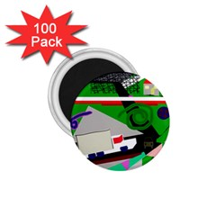 Trip 1.75  Magnets (100 pack)