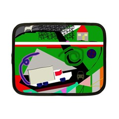 Trip Netbook Case (Small)