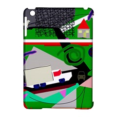 Trip Apple iPad Mini Hardshell Case (Compatible with Smart Cover)