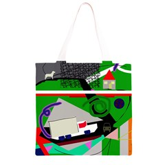 Trip Grocery Light Tote Bag