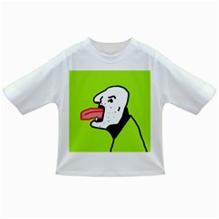 Protrusion  Infant/Toddler T-Shirts