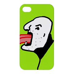 Protrusion  Apple iPhone 4/4S Hardshell Case