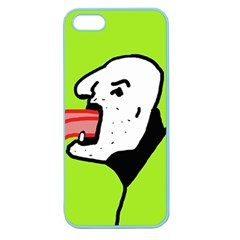 Protrusion  Apple Seamless iPhone 5 Case (Color)