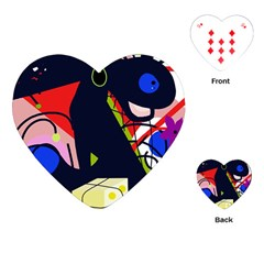 Gift Playing Cards (Heart)