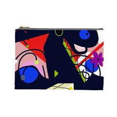 Gift Cosmetic Bag (Large)