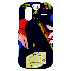 Gift HTC Amaze 4G Hardshell Case