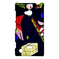 Gift Nokia Lumia 720