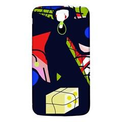 Gift Samsung Galaxy Mega I9200 Hardshell Back Case