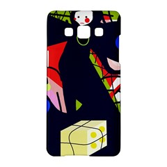 Gift Samsung Galaxy A5 Hardshell Case