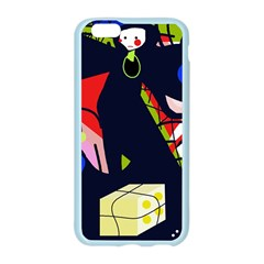 Gift Apple Seamless iPhone 6/6S Case (Color)