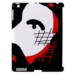 Revolution Apple iPad 3/4 Hardshell Case (Compatible with Smart Cover)
