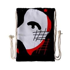 Revolution Drawstring Bag (Small)