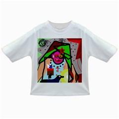 Quarreling Infant/Toddler T-Shirts