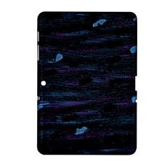 Blue moonlight Samsung Galaxy Tab 2 (10.1 ) P5100 Hardshell Case
