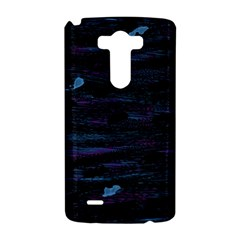 Blue moonlight LG G3 Hardshell Case
